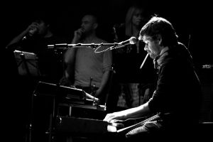 Cormac Curran - Turning Pirate Mix Tape - Vicar St 2013