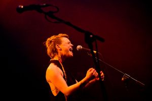 Wallis Bird - Turning Pirate Mix Tape - Vicar St 2013
