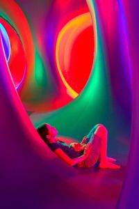 Luminarium, Earagail Arts Festival, Co. Donegal