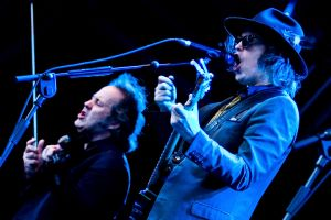 The Waterboys - Westport Festival 2013