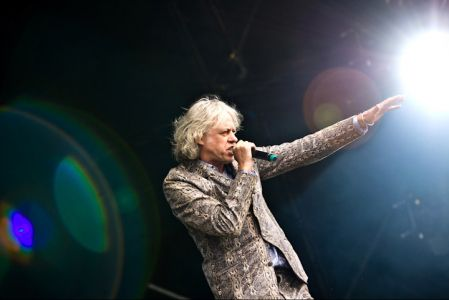 Bob Geldof - Electric Picnic 2015