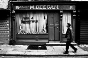 Old Shop, South Anne Street, Dublin